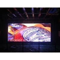 Buy cheap P6.4 indoor LED display hd photo screen  from Wholesalers