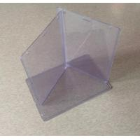 Buy cheap Transparent Case Accessories Badge / Name Card Holder / Hard PVC Holder from wholesalers