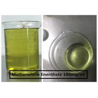 Quality Pharmaceutical Injectable Anabolic Steroids Methenolone Enenthate 100mg/ml wholesale