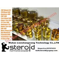 Quality 58-20-8 High Purity Blend Injectable Steroid Oil Tmt Blend 250 With Tren A Test P wholesale