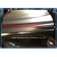Buy cheap 300 Series Austentic  ASTM A240 304 Cold Rolled Stainless Steel Sheet from Wholesalers