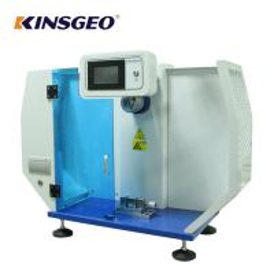 Buy cheap Digital Izod Plastic Testing Machine 25j 50j 80kg With Big Energy Range from wholesalers