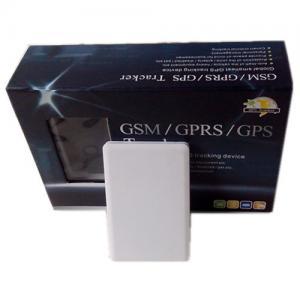 Buy cheap GPS Tracker   ID card gps tracker personal gps tracker hidden gps tracker for kids from Wholesalers