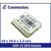 Buy cheap SiRF Star IV GPS module GPS Active gps oem GPS Receiver Module Ct-G432 from Wholesalers