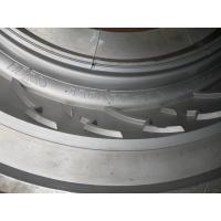 Buy cheap 110 / 60 - 16 , 2.50 - 17 Motorcycle Tyre Mould Casting / Forging Steel from Wholesalers