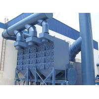 Buy cheap Pulse cartridge dust collector CDHR4-80 for tobacco industry from Wholesalers