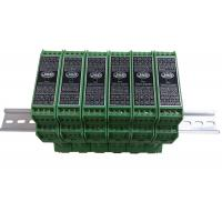 Buy cheap 4-20mA isolated transmitter(2-input-2-output passive isolator) from wholesalers