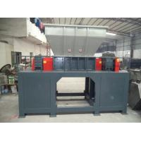 Buy cheap China factory industrial customizable universal shredder textile crushing clothes shredder from wholesalers