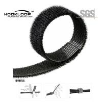 Buy cheap Grade A Back To Back Hook And Loop Tape For Sewing Waterproof  Tape Random Color from Wholesalers