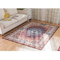 Quality Multi Style Persian Oriental Rugs And Carpets For Bedroom / Living Room wholesale