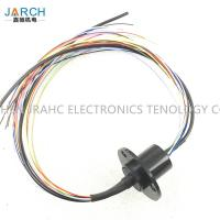 Buy cheap SLIP RINGS for HD-SDI/1080P, Coaxial,High Frequency ,rotary joint, hdmi slip rings for camera from wholesalers
