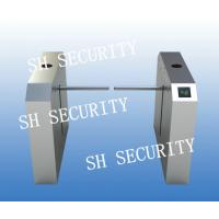 Buy cheap High Speeding Armdrop Barrier Turnstile from wholesalers