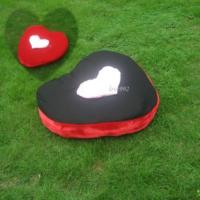 Buy cheap Cute Heart Dog Bed from Wholesalers
