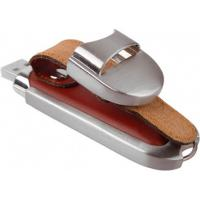 China Hotselling Low Price Leather USB with CE FC on sale