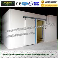Quality cold storage/room door sliding door for cold room storage sliding door wholesale