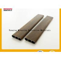 Buy cheap Water Tightness Shutter UPVC Door Profiles Sealing Cooled Air Inside Building Structure from Wholesalers