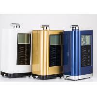 China 7 Plates Alkaline Water Ionizer 4.5 To 10.0 Ph Value 3.8 Inch Colorful Lcd Screen on sale