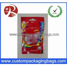 Buy cheap Gravure Printing Custom Packaging Bags , Socks Self Adhesive OPP Packaging Bag from Wholesalers