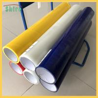Buy cheap Temporary Window Film Self Adhesive Temporary Window & Glass Protection Film from wholesalers