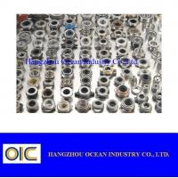 Buy cheap Chrome Steel Linear Car Bearings / Loose Ball Bearing with Nylon Cage from wholesalers