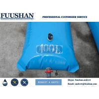Quality Fuushan Food Grade Fermentation Tank Rubber Bladder For Pressure Tank wholesale