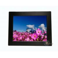 Buy cheap 12 inch  Intel 1037U cooler  pro-capacitive  Industrial Touch Panel PC with 9v-30 Voltage from wholesalers