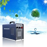 Buy cheap Blue Corona  ozone generator For Space Disinfection remove odor for farming from Wholesalers