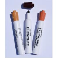 Buy cheap Custom furniture repair markers for Wooden floor scratch touch up from wholesalers