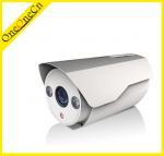 Low Illumination IR Array Analog CCTV Camera 700TVL High resolution with OSD