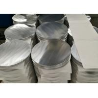 Buy cheap Plain Mill Finish 3003 Aluminum Discs Blank Diameter 50mm - 1600mm For Pots from Wholesalers