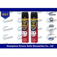 Quality Professiona Flying / Cockroach Insecticide Spray Multi Insect Killer Aerosol wholesale