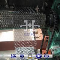 Buy cheap Galvanized Wire Mesh Hesco Barrier/ Gabion Box from Wholesalers