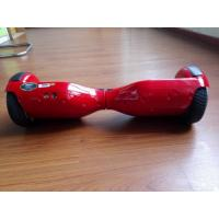 Buy cheap CE / ROHS / FCC Two Wheel Balancing Scooter , Hand Free Smart Balance Wheel from Wholesalers