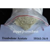 Buy cheap Medicine Grade Lean Muscle Building Steroids Androstanolone Powder DHT CAS 521 18 6 from Wholesalers
