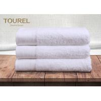 Tourel Organic Bamboo Hotel Hand Towels Cleaning Microfiber Towels