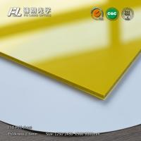 Buy cheap Static Free Plastic Sheet , 16mm Acrylic Sheet With PE Film Wrapping Packing from Wholesalers