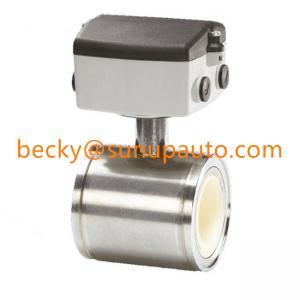 Buy cheap Siemens Electromagnetic Flow Meters SITRANS F M MAG 1100 Pulsed DC Meters Sensors from wholesalers