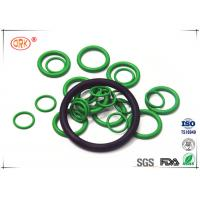 Buy cheap Colorful Viton O Rings High Pressure  Food Grade Outstanding Chemical Resistance from wholesalers