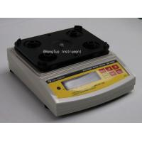 Buy cheap 1200g Digital Electronic Precious Metal Tester / K Value Of Precious Metals Analyzer from wholesalers