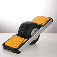 Quality Trotter 10 Inch Sport One Wheel Balancing Skateboard With Powerful Motor wholesale