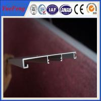Buy cheap Aluminum Profile Furniture Edge Banding/Metal Edge Furniture Banding from Wholesalers