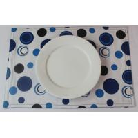 Simple Unisex Casual Dining Table Mats Personalized Placemats For Adults