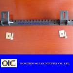 Buy cheap Sliding Gate Gear Rack M4 20X26X1005 (Light type nylon gear rack) from Wholesalers