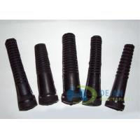 Buy cheap Industry Automotive Rubber Parts , Natural Rubber / CSM / PVC from Wholesalers