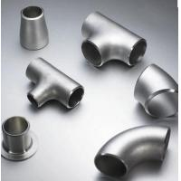 Buy cheap stainless 347H pipe fitting elbow weldolet stub end from Wholesalers