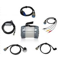 Buy cheap Mercedes Benz Star Diagnostic Compact3 scanner from Wholesalers