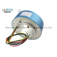 "Buy cheap 38.10mm Through Bore Electrical Slip Ring 3.9 "" Overall Diameter With  Rotary Joint from Wholesalers"