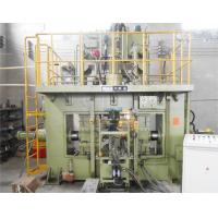 Buy cheap Three Directional  Hydraulic Extrusion Press 500 Ton For Axle Crank / Shafts from Wholesalers