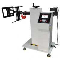 Buy cheap PLC / HMI Table Slides Durability Furniture Testing Equipment with Servo Linear Actuator from Wholesalers