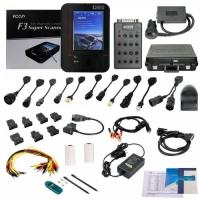 Buy cheap Original Fcar F3-G (F3-W + F3-D) Universal Auto Scanner For Gasoline Cars, Heavy Duty Trucks from wholesalers